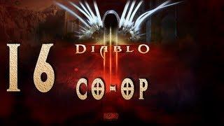 Diablo 3 Co-Op - Normal - Part 16: Never Trust a Sand Ghost