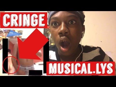 Cringey Musical.lys w ~ Tayvion Power
