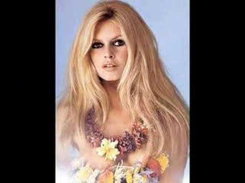 """Brigitte Bardot Tribute """"Butterfly"""""""