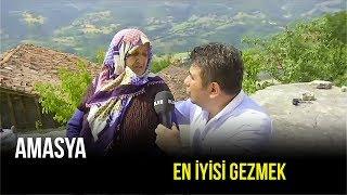 Gambar cover En İyisi Gezmek - Amasya - 24 Ağustos 2019