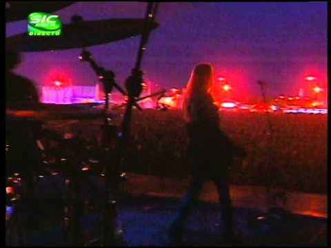 Alice in Chains @ Festival Optimus Alive, Lisboa (2010/07/10) [FULL SHOW]
