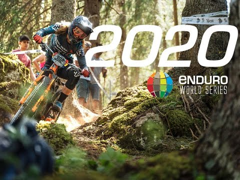 Calendrier Des Series 2020.2020 Calendar Revealed 22 July 2019 News From Enduro
