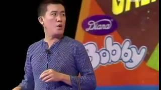 GALA CƯỜI 2005 - Trùm nhiều chuyện - Nhóm hài Nhật Cường