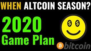 What Bitcoin Dominance MISSES About ALT SEASON