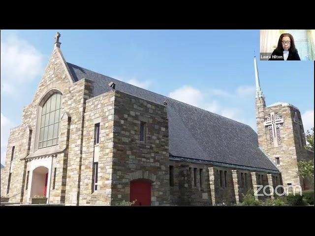 Northminster Sunday Morning Worship- September 5, 2021