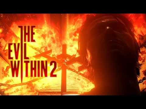 THE EVIL WITHIN 2 🈲 041: Spüre seine ANGST