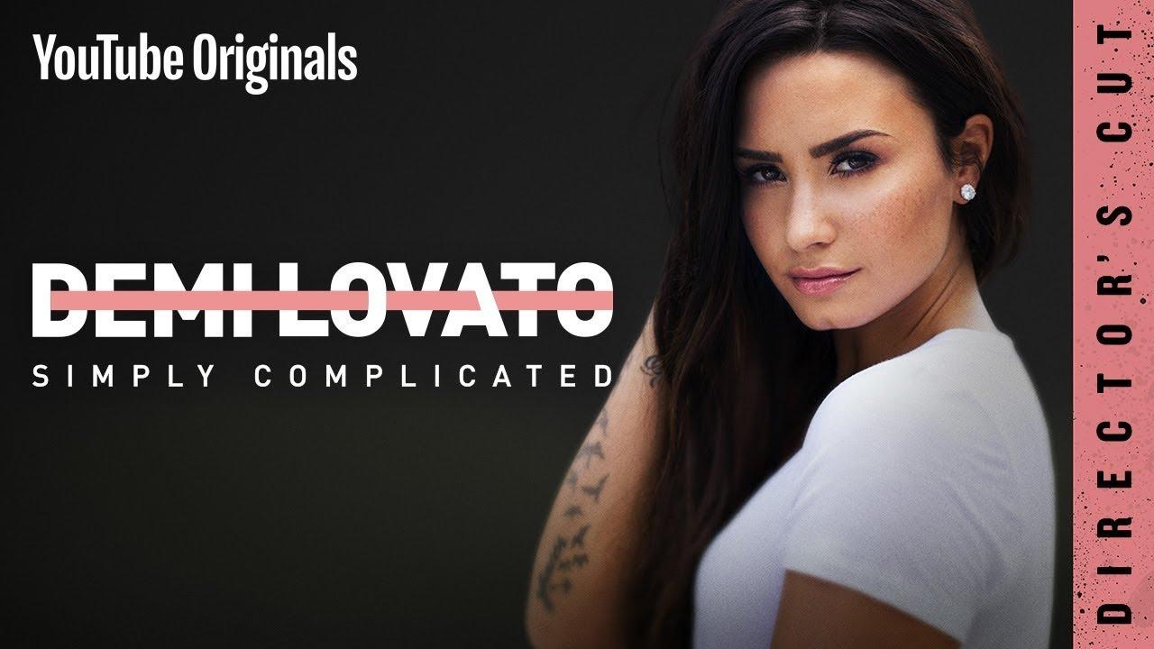 Demi Lovato avsugning