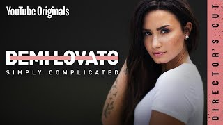 Demi Lovato: Simply Complicated - Director's Cut thumbnail