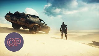Other Places: Mad Max