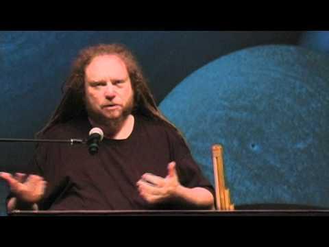 BAN6 Conversations @ YBCA | Technotopia w/ Jaron Lanier and Doug Wolens (Part 2 of 3)