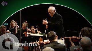 Brahms: Symphony No. 3 - The Netherlands Philharmonic Orchestra led by Edo de Waart - Live HD