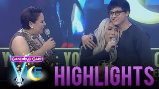 GGV: Daniel Padilla and Karla Estrada surprise Vice Ganda