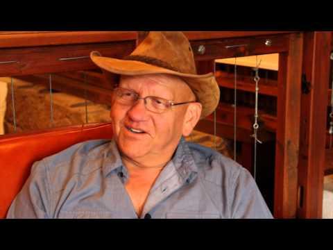 SARIE TV: Video-onderhoud met Regardt van den Bergh