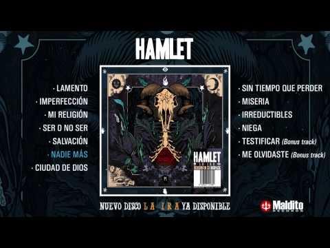 """HAMLET """"La Ira"""" (Álbum Completo)"""