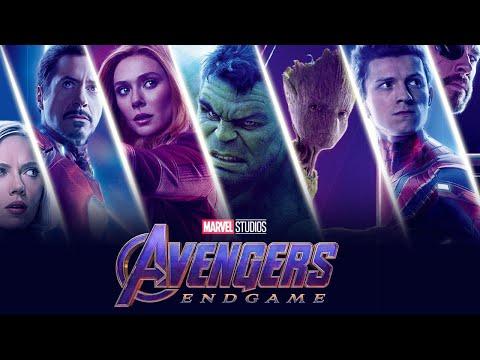 AVENGERS ENDGAME En Cinepolis 4DX I AVENGERS 4: EL JUEGO FINAL 🎥 🍿