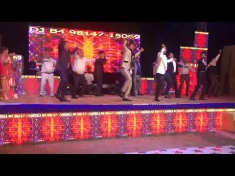 Wedding Choreo By Nickita Kumar -opening Act