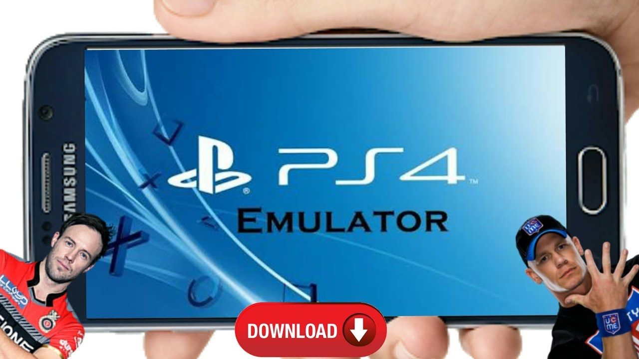 [OFFLINE DOWNLOAD] PS4 EMULATOR FOR ANDROID | REAL PS4 EMULATOR FOR ANDROID  | 100% WORKING & REAL