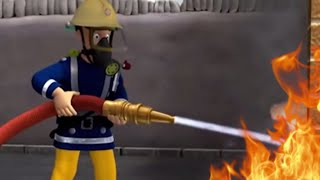Feuerwehrmann Sam Deutsch Neue Folgen 🔥Der Turm brennt 🚒 Zeichentrick für Kinder