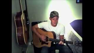 Lee Brice- I Drive Your Truck (Bryn Powers Cover)