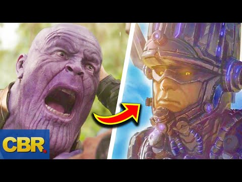 Marvel's Avengers 4 Could Have A More Dangerous Villain Than Thanos
