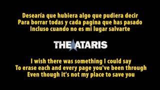 The Ataris - My Reply [So long, Astoria] Subtitulos Español