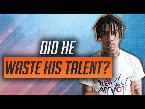 How Vic Mensa Went From Potential STAR To HUGE Flop!