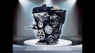 Ремонт мотора g4fc | Kia | Hyundai | 1.6