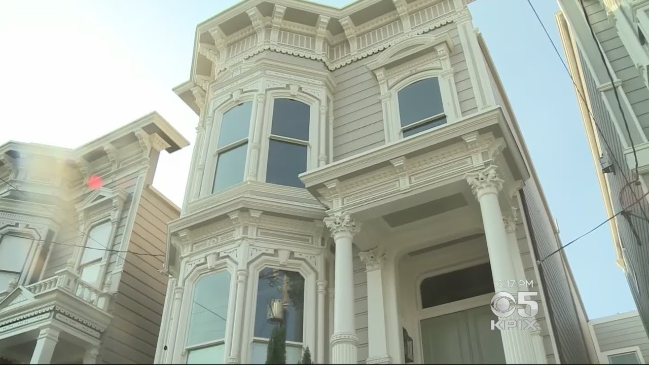 House hunters san francisco bay - Battle Brewing Over Planned Full House Renovations In San Francisco