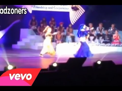 Siti Nurhaliza - Dance Nirmala at ASEAN Japan Music Festival 2013