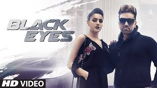 Black Eyes: K John (Full Song) Channy Singh | Prinzz Virdi, Yolo | Latest Punjabi Songs 2018