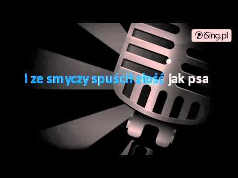 Perfect - Czy to ja (Czy Ktoś Inny) (karaoke iSing.pl)