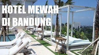 HOTEL MEWAH DI BAWAH 1 JUTA DI BANDUNG | ART DECO LUXURY HOTEL