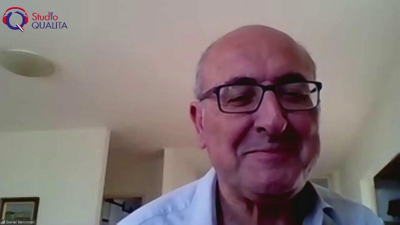 """""""Gantz veut la fermeture de Galey Tsahal"""" - L'invité du 22 janvier 2021"""