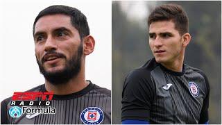 José de Jesús Corona está contento de que Sebastián Jurado llegara al Cruz Azul | ESPN Radio Fórmula