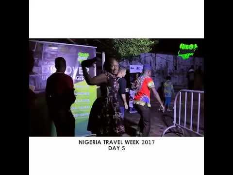 Nigeria Travel Week 2017 Village Square 1min