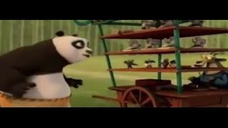 Kung Fu Panda   Legends of Awesomeness 22 Has Been Hero Part 2