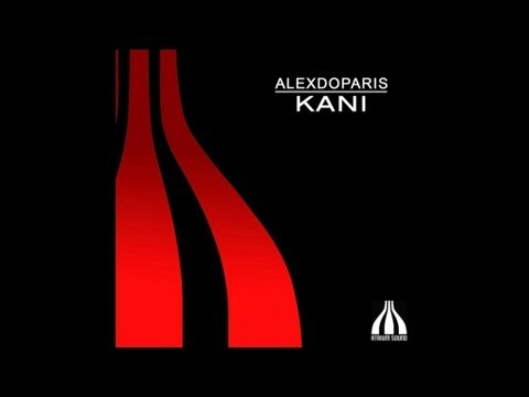 Alexdoparis - Kani