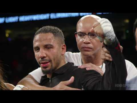 My Fight: Kovalev/Ward - Full Show