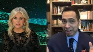 Malaysia vs China vs Vietnam in South China Sea: Richard Heydarian ABC Australia Interview
