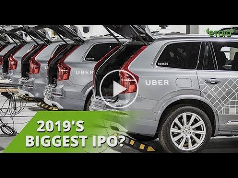 Uber IPO at eToro