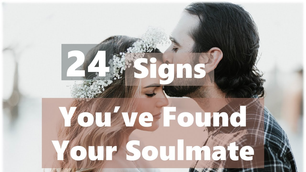 what is a soul mate You don't just meet a soulmate and live happily ever after, as the myth says real-world soulmates overcome the challenges that test their relationship.