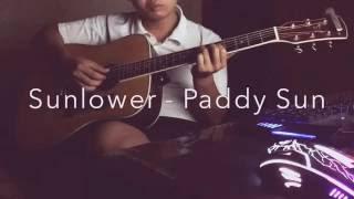 Sunflower - Paddy Sun - MrFr0g guitar