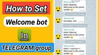 Telegram Messeng Ensuring Accessibility | Asdela