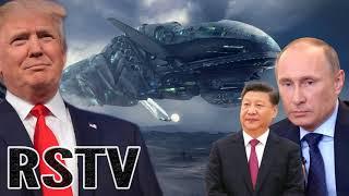 EEUU, China y Rusia Luchan por la Supremacía Espacial