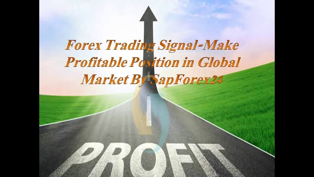 Forex signal company
