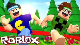 THE FASTEST IN THE WORLD! -ROBLOX