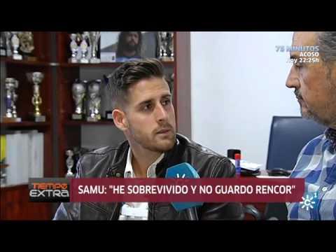 """Samuel Galán en Tiempo Extra: """"He sobrevivido y no guardo rencor"""""""