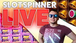 Morning Slots and coffeeee with Queen D  - €1000 !giveaway - New !CAXINO casino!