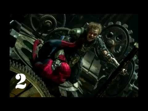 Top 20 The Amazing Spider-man 2 Facts That you didn