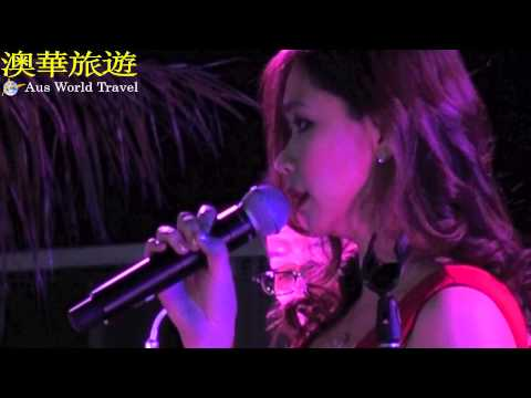Perth Chinese Concert - Ling Kho - Only You Can't Be Replaced - Ver.2